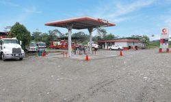 Estación de Servicio Cootranstigre